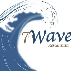 7th wave logo