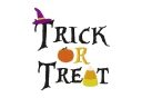 Trick-or-Treat-6X10-Inch