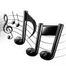 Music-stave