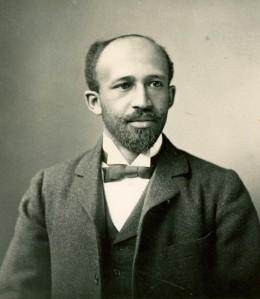 WEB Du Bois 01