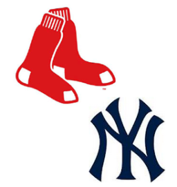 Red Sox at Yankees