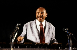 FRANCE - JANUARY 01: Photo of Lionel HAMPTON; (Photo by David Redfern/Redferns)