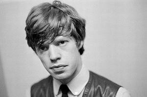 Mick-Jagger-circa-1964