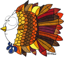 turkeyfish-200